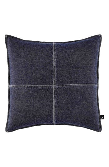 Nautica 'Seaward' Pillow
