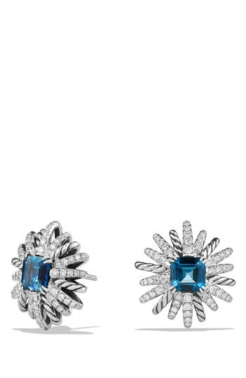Women's David Yurman 'Starburst' Earrings