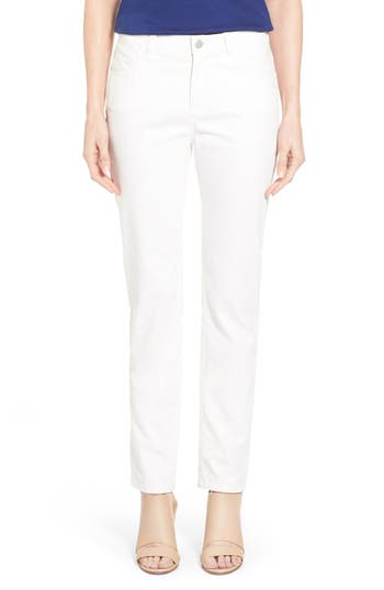 Women's Lafayette 148 New York Curvy Fit Jeans at NORDSTROM.com