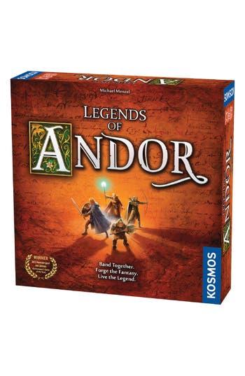 Boys Thames  Kosmos Legends Of Andor Base Board Game