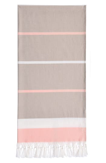 Linum Home Textiles 'Seaside Fun' Turkish Pestemal Towel