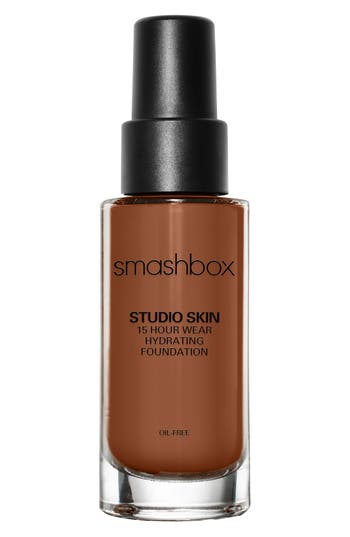 Smashbox Studio Skin 15 Hour Wear Foundation - 4.4 - Espresso