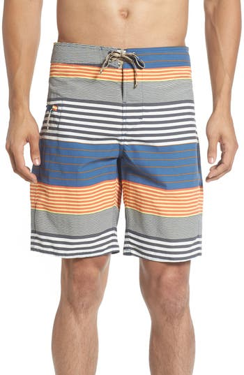 Patagonia Wavefarer Board Shorts, Blue