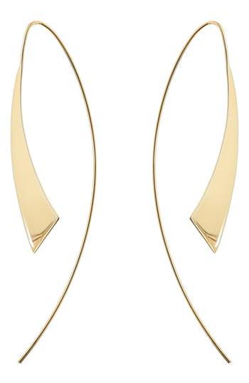 Women's Lana Jewelry Threader Earrings