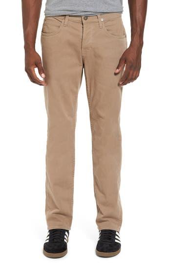 Men's Hudson Byron Slim Straight Leg Jeans