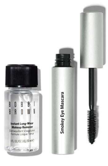 Bobbi Brown Smokey Eye Mascara Set - No Color