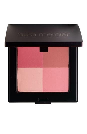 Laura Mercier Illuminating Powder Quad - Pink Rose