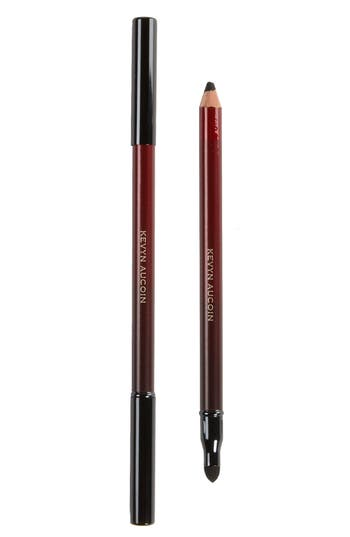 Space.nk.apothecary Kevyn Aucoin Beauty The Eye Pencil Primatif Pencil Eyeliner - Basic Black