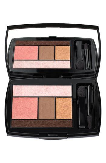 Lancome Color Design Eyeshadow Palette - Petal Pusher
