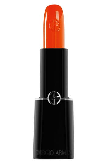 Giorgio Armani Rouge Sheer Lipstick -