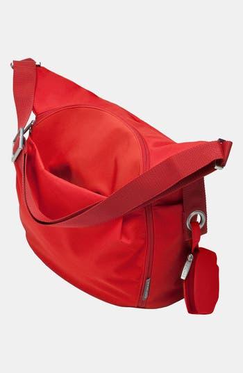 Toddler Stokke Baby Xplory Changing Bag  Red