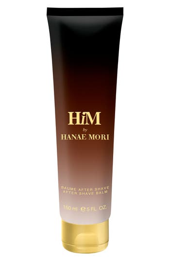 Him By Hanae Mori After Shave Balm