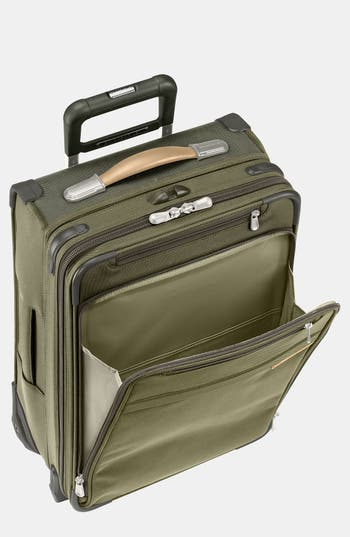 Briggs & Riley 'Baseline - Commuter' Rolling Carry-On
