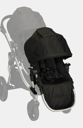 Infant Baby Jogger City Select(TM) Second Stroller Seat Kit Size One Size  Black