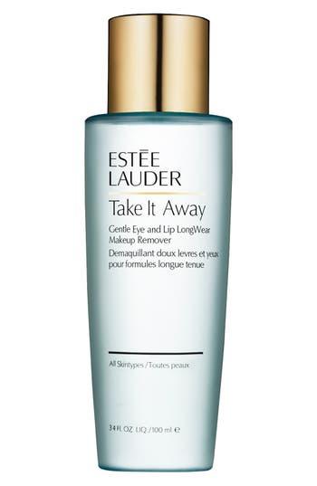 Estée Lauder Take It Away Longwear Makeup Remover - No Color