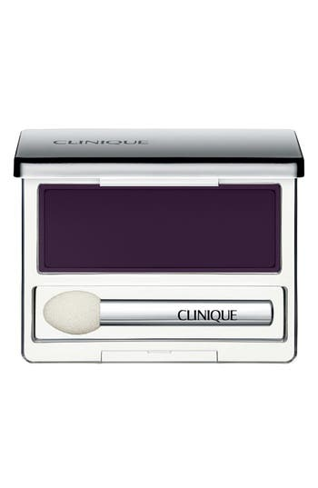 Clinique 'All About Shadow' Shimmer Eyeshadow - Graphite
