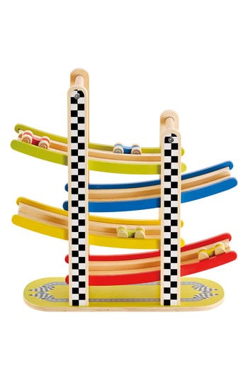 Infant Hape Switchback Racetrack