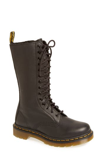 Dr. Martens '1B99' Leather Boot
