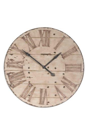 upc 792977066713 uttermost 06671 antique ivory harrington clock upcitemdb