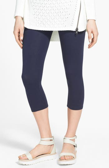 'Go To' Capri Leggings