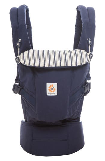 ERGOBABY | Infant Ergobaby Three Position Adapt Baby Carrier, | Goxip