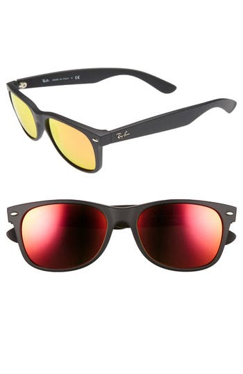 Ray-Ban 2132 55Mm Sunglasses -
