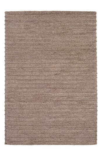 Surya Home Kindred Rug, Size Swatch - Grey