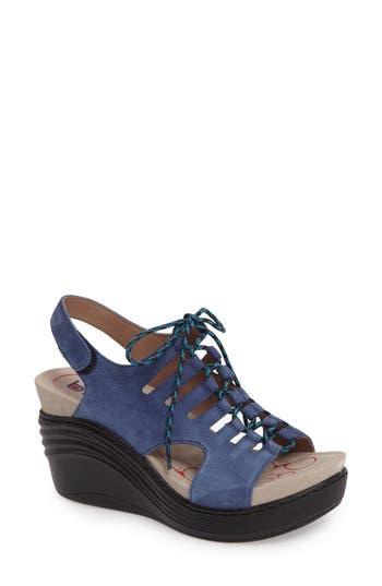 Women's Bionica Sirus Wedge Sandal