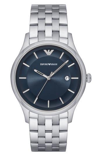 Emporio Armani Bracelet Watch, 43Mm