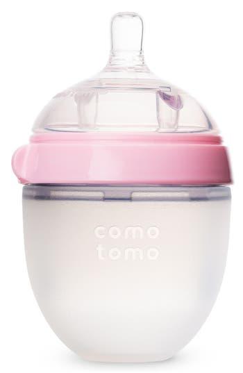 Infant Comotomo Slow Flow Baby Bottle