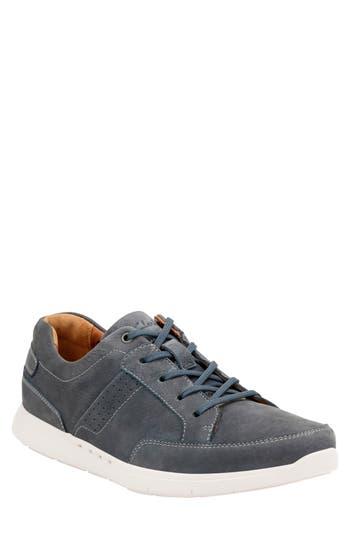 Clarks Un. lomac Sneaker