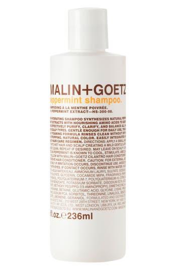 Space.nk.apothecary Malin + Goetz Peppermint Shampoo