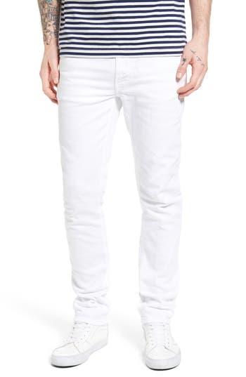 Nudie Jeans Lean Dean Slouchy Slim Fit Jeans