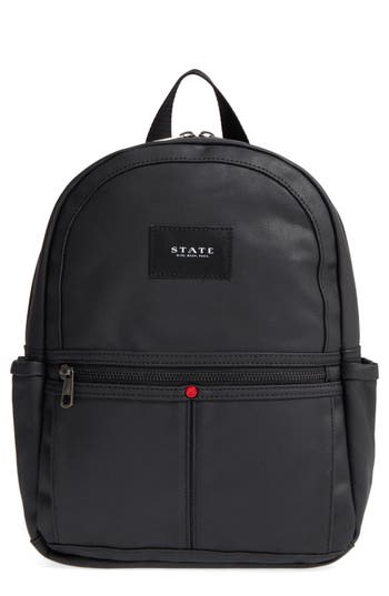 State Bags Greenpoint Mini Kane Backpack -