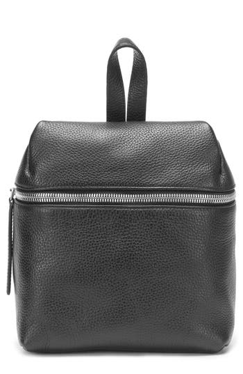 Kara Small Pebbled Leather Backpack - at NORDSTROM.com