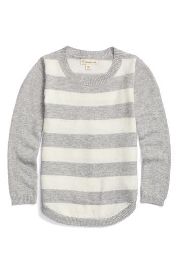 Girl's Tucker + Tate Stripe Sweater