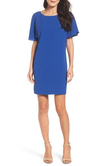 Women's Felicity & Coco Talia Ruffle Back Shift Dress