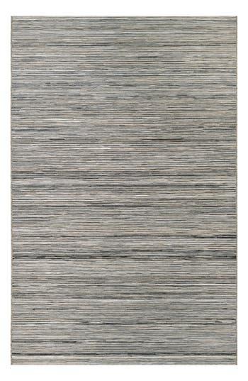 Couristan Hinsdale Indoor/outdoor Rug, ft 0in x 3ft 7in - Grey