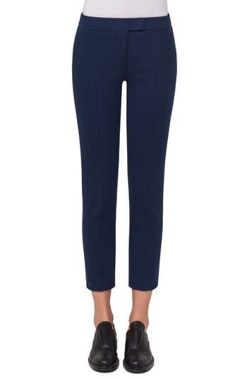 Women's Akris Punto Frankie Crop Jersey Pants
