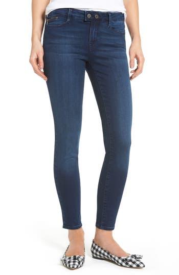 Women's Mavi Jeans Adriana Skinny Ankle Jeans