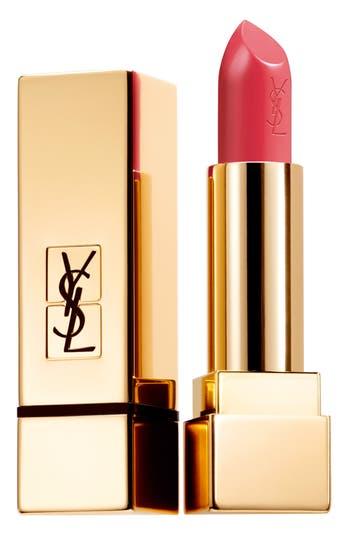 Yves Saint Laurent Rouge Pur Couture Lip Color - 17 Rose Dahlia