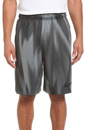 Nike Dry Training Shorts, Black