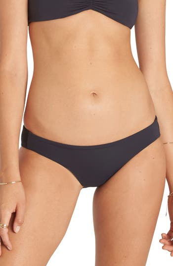 Billabong Sol Searcher Lowrider Bikini Bottoms