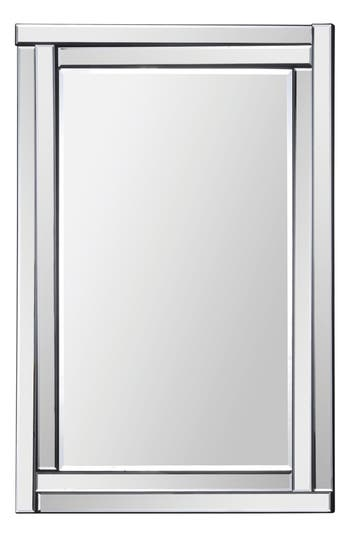 Renwil Ava Mirror, Size One Size - White