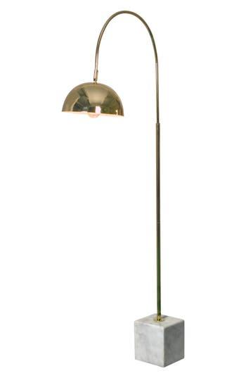 Renwil Polished Floor Lamp