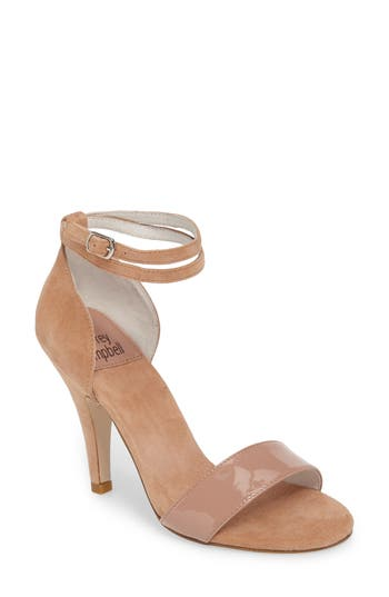 Women's Jeffrey Campbell Kristy Ankle Strap Sandal