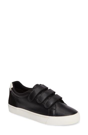 Loiuse Et Cie Bacar Platform Sneaker, Black