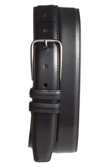 Men's Nordstrom Men's Shop Parker Leather Belt
