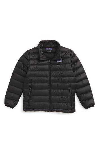 Boy's Patagonia Down Sweater Jacket