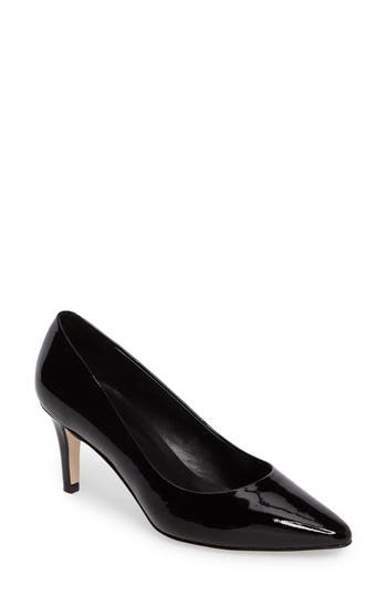 Women's Vaneli Hattie Pump, Size 11 M - Black
